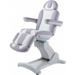 Кушетка косметологическая, кресло МК33 с тремя моторами